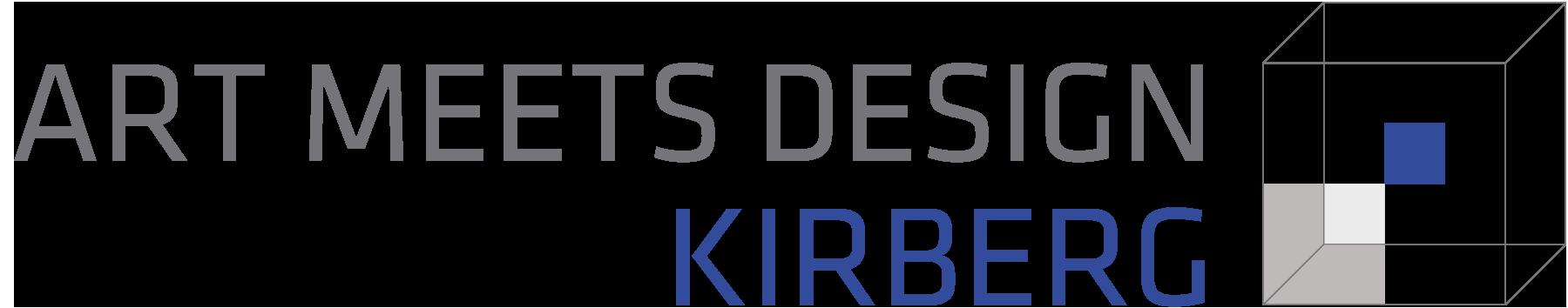 ART MEETS DESIGN - KIRBERG