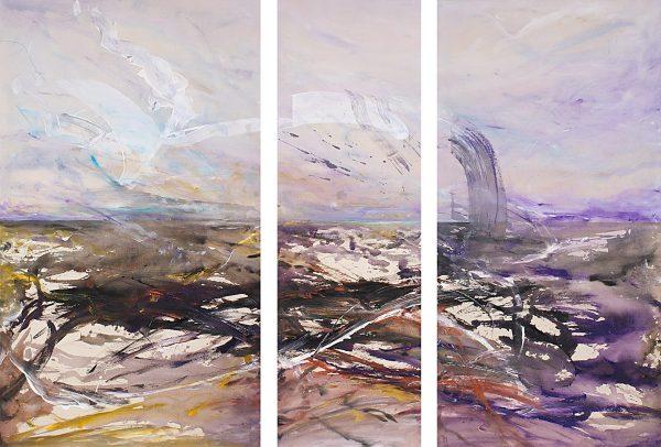 ART MEETS DESIGN | Alexander Kirberg | Dem Himmel so nah 2009